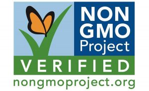 Non GMO Project Verified label