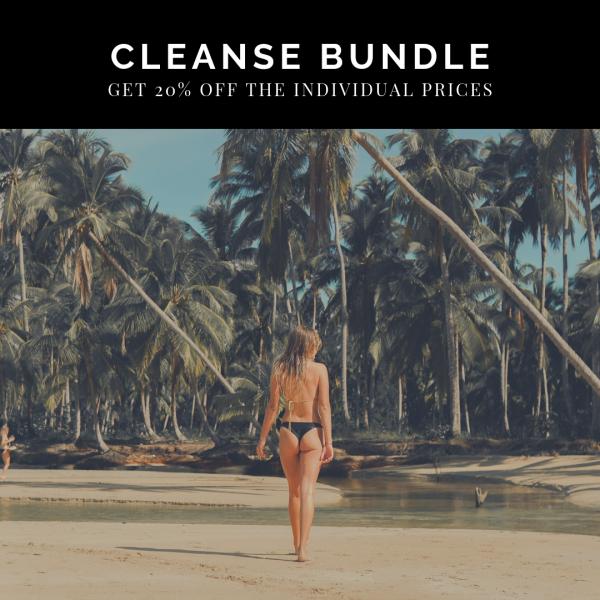 Cleanse Bundle