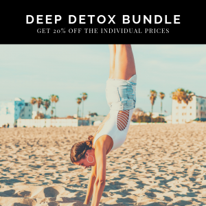 Deep Detox Bundle