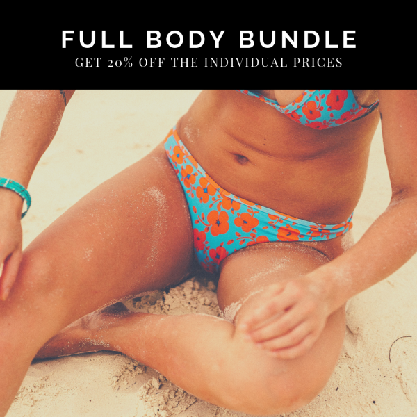 Full Body Care Bundle